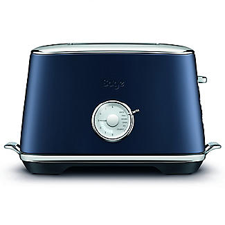 Sage The Toast Select Luxe 2 Slice Toaster - Damson Blue