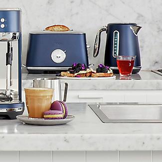 Sage The Toast Select Luxe 2 Slice Toaster - Damson Blue alt image 2