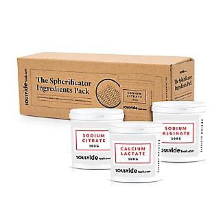 Spherificator Refill Pack