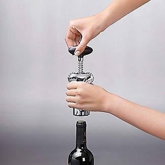 OXO Good Grips SteeL Corkscrew alt image 3