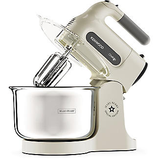 Kenwood by Mary Berry Special Edition Kenwood Chefette Cream HM680CR