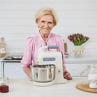 Kenwood by Mary Berry Special Edition Kenwood Chefette Cream HM680CR alt image 2