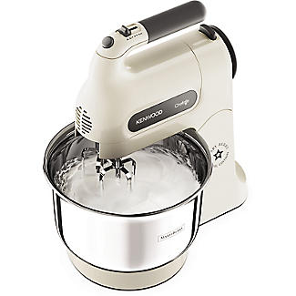 Kenwood by Mary Berry Special Edition Kenwood Chefette Cream HM680CR alt image 3