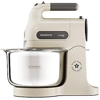 Kenwood by Mary Berry Special Edition Kenwood Chefette Cream HM680CR alt image 4