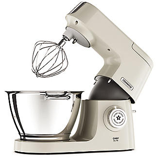 Kenwood by Mary Berry Special Edition Kenwood Chef Elite Cream KVC5100C