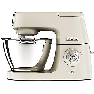 Kenwood by Mary Berry Special Edition Kenwood Chef Elite Cream KVC5100C alt image 4