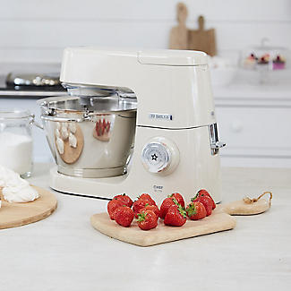 Kenwood by Mary Berry Special Edition Kenwood Chef Elite Cream KVC5100C alt image 6
