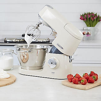 Kenwood by Mary Berry Special Edition Kenwood Chef Elite Cream KVC5100C alt image 7