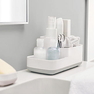 Joseph Joseph EasyStore Bathroom Caddy Grey alt image 3