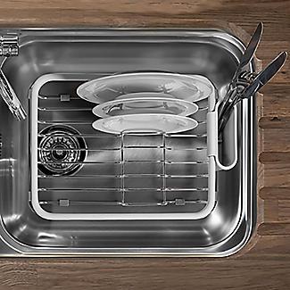 Lakeland Expandable Dish Drainer alt image 2
