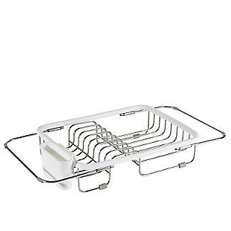 Lakeland Expandable Dish Drainer alt image 5