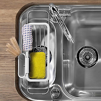 Lakeland Expandable Sink Tidy alt image 2
