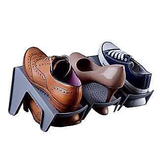 3 Shoe Storage Step Space Savers  alt image 4