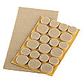 Assorted Self-Adhesive Felt Furniture Pads