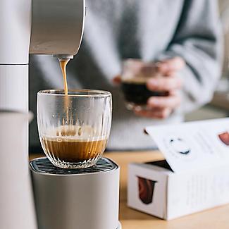 10 CRU Kafe Organic Espresso Recyclable Coffee Capsules  alt image 6