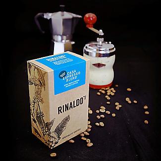 Rinaldo's Coffee Casa Espresso Blend Whole Coffee Beans 250g alt image 2