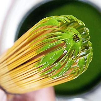 OMGTea 100% Organic Japanese Matcha Tea 30g alt image 4