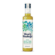 Doctor Seaweed's Weed & Wonderful Organic Seaweed Oil 250ml