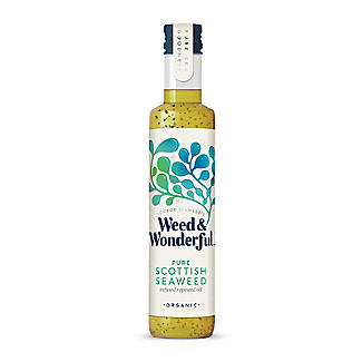 Doctor Seaweed's Weed & Wonderful Organic Seaweed Oil 250ml