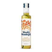 Doctor Seaweed's Weed & Wonderful Organic Smoked Seaweed Oil 250ml