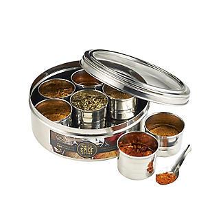 Spice Kitchen World Spice Tin 9 x 20g
