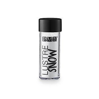 PME Lustre Snow Edible Lustre Dust Pearl 10g alt image 5
