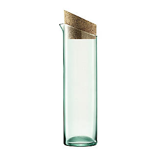 LSA Canopy Carafe with Cork Stopper 1.3L alt image 4