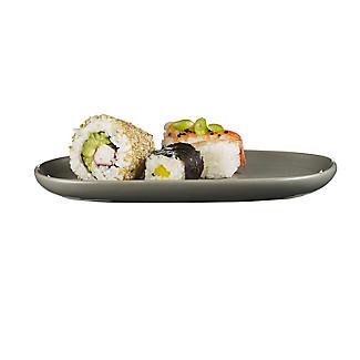 Typhoon World Foods Medium Sushi Platter Grey
