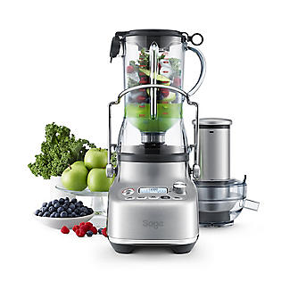 Sage The 3X Bluicer Pro Blender and Juicer SJB815BSS alt image 5