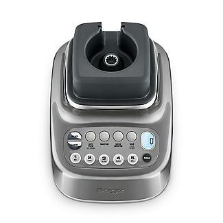 Sage The Q Blender Grey with 2 Litre Jug SBL820SHY alt image 5