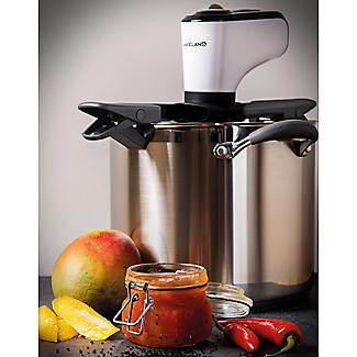 Lakeland Cordless Automatic Pot Stirrer for 14cm to 24cm Pans alt image 3