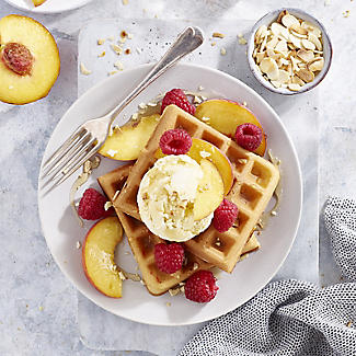 Lakeland No Mess Electric Waffle Maker alt image 2