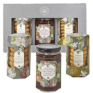 Kew Gardens Afternoon Tea Gift Set alt image 1