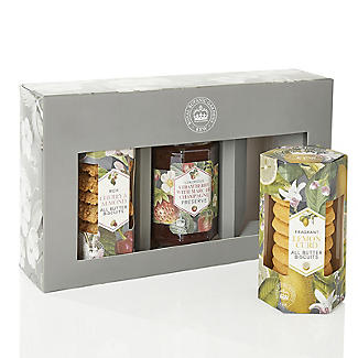 Kew Gardens Afternoon Tea Gift Set alt image 5