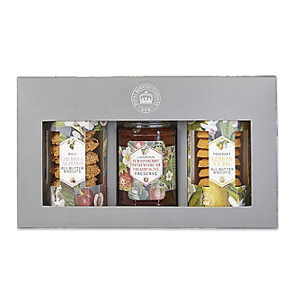 Kew Gardens Afternoon Tea Gift Set alt image 7