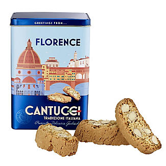 Gadeschi Florence Cantucci Italian Biscuits and Tin 200g