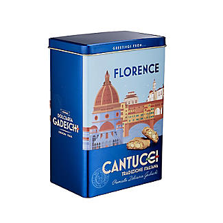 Gadeschi Florence Cantucci Italian Biscuits and Tin 200g alt image 3