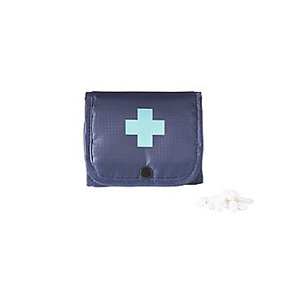Lakeland Travel Pill Box with Dividers alt image 3