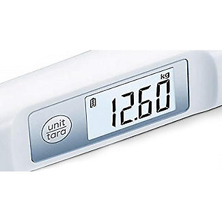 Beurer LS20 Eco Luggage Scale Works Without Batteries alt image 4