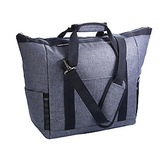 Lakeland Family Insulated Cool Bag with Carry Handles 22L