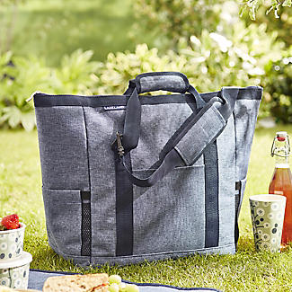 Lakeland Family Insulated Cool Bag with Carry Handles 22L   alt image 2