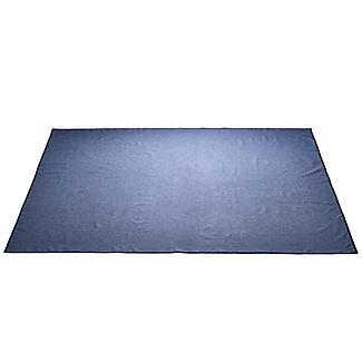Lakeland Water-Resistant Picnic Mat Blue 180cm x 147cm