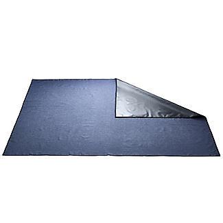Lakeland Water-Resistant Picnic Mat Blue 180cm x 147cm alt image 4
