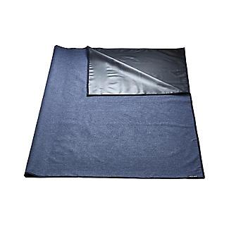 Lakeland Water-Resistant Picnic Mat Blue 180cm x 147cm alt image 5