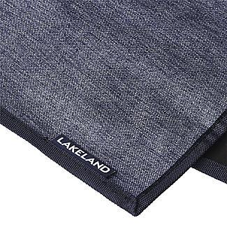 Lakeland Water-Resistant Picnic Mat Blue 180cm x 147cm alt image 8