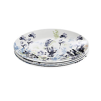 Lakeland Hana Garden Melamine Dinner Plate 28cm Dia. alt image 5