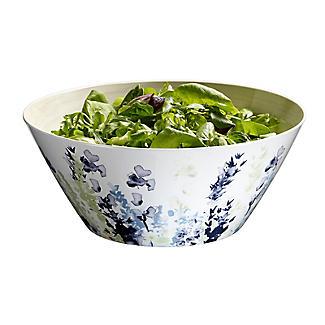Lakeland Hana Garden Melamine Large Salad Bowl 30cm Dia.