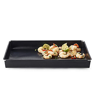 Lakeland Reusable Barbecue and Oven Cooking Tray Small