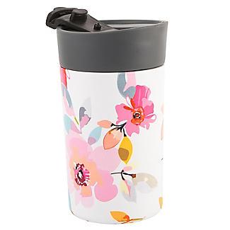 Summerhouse Gardenia Insulated Travel Mug 300ml