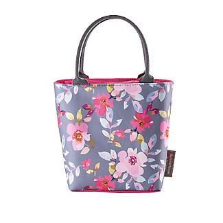Summerhouse Gardenia Lunch Tote 4L